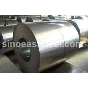 0.2-2.0mm super deep drawing cold rolled steel coil