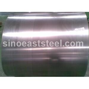SS201 Bobina de acero  laminada en fria