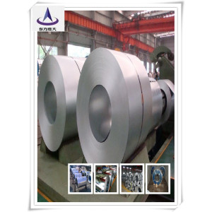 high quality DC01/SPCC crc cold rolled steel coils competitive price