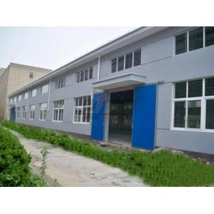 Environment and economic  friendly steel structure steel factory