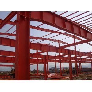 Pre-ingeniería de las construcciones de edificios prefabricados de acero