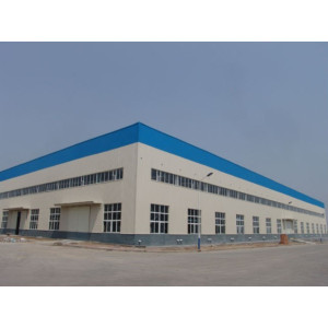 Prefabricated house,villa steel house,W4819,New arrival