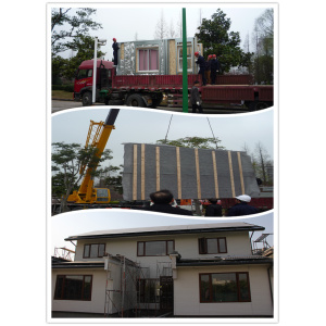 pre-engineering prefabricated steel construction building