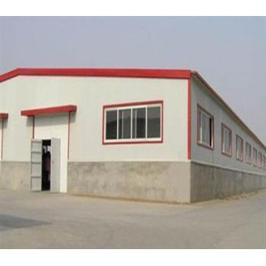 steel truss structure factory shed from China factory