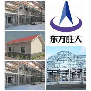 China Tianjin Steel Structure for steel structure buildings with nice performance and high strength