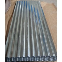 galvanized corrugated steel sheet/roofing material