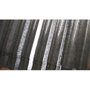 Láminas y planchas galvanizadas para techos en venta