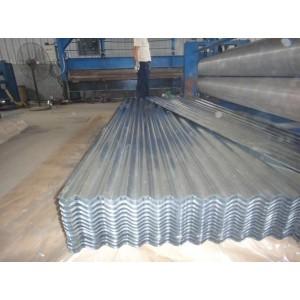 0.17-0.66mm*660-900mm zinc placas galvanizadas para techos