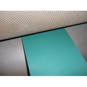 Recubrimiento  láminas galvanizadas para techos