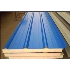 De color proveedor  de Láminas galvanizadas para techos