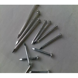 galvanized concrete screw nails