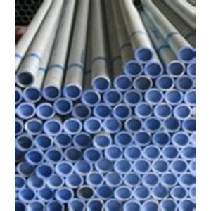 Buena calidad con buen precio de revestimiento de tubo de acero hecho en China