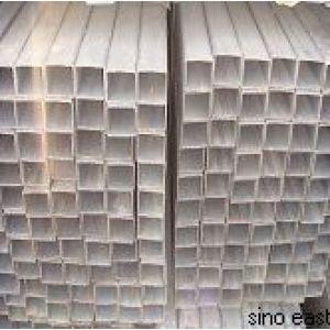 16x16mm-500x500mm,Tubos de aceros dulces cuadrados negros