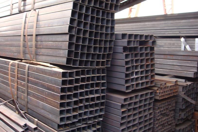 Im genes de producto im genes de tubo de acero cuadrado - Tubo cuadrado acero ...