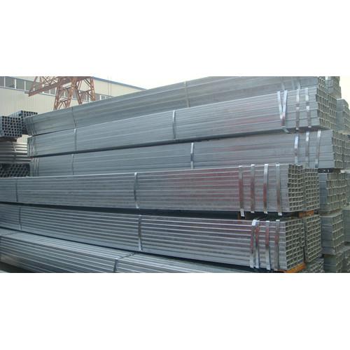 Photos de approvisionnement d 39 usine noir tube carr e tube carr galvanis tube d 39 acier - Tube acier rectangulaire ...