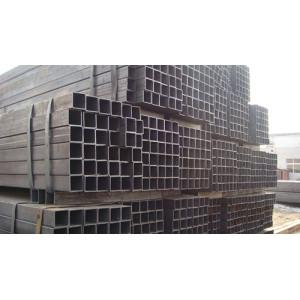 Tubos de aceros cuadrados con costura/SHS/Sección hueca cuadrada