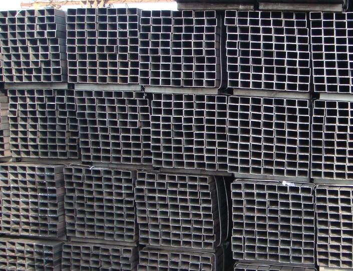 Datos del producto tubos de aceros cuadrados galvanizados - Tubo cuadrado acero ...