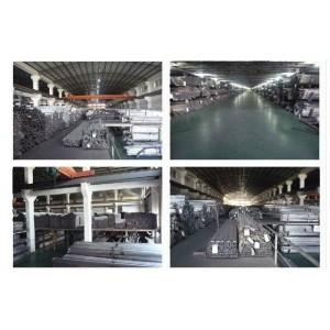 S355 Tubos de aceros cuadrados de sección /sección hueca cuadrada/
