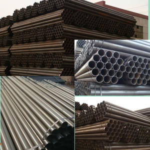 Seamless Pipe for High-pressure Boiler , steam pipe