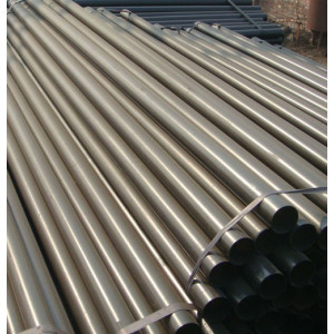 China popular used seamless steel pipe/tube-general use