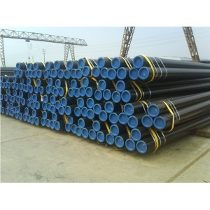 China popular mild steel seamless pipe