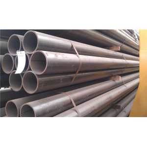 Qualified ASTM A106, A53,API 5L / JIS /DIN /BS Seamless steel pipe With Competitive Price