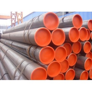Instituto Americano del Petróleo API 5Lx52 Tubo de acero