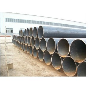 API5L GR.B large diameter thick seamless pipe