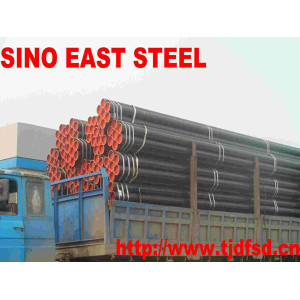 api seamless steel pipe manufacturer