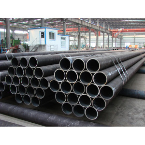 API 5L seamless steel pipe/tube-general use with competitive price