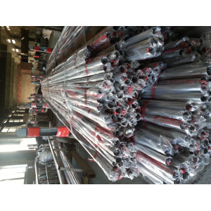 304 316 316L Stainless Steel Seamless Pipe