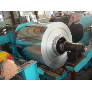 Bright Tinplate used in metal packing