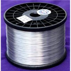 Hot dipped Galv. Low carbon Steel Wire