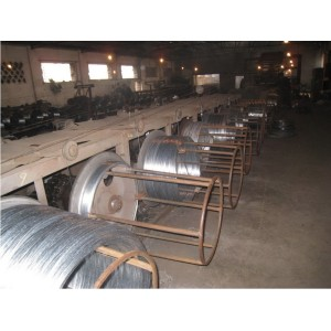 HOT-SALE!!! medium and high carbon HIGH CARBON STEEL WIRE(High carbon spring steel wire)
