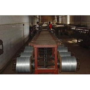 0.15--1.0mm spring steel wire