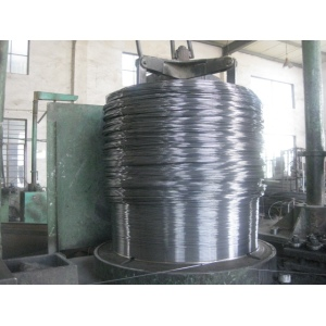 60#/65#/70#/72B/80#/82B High Carbon Steel Wire for Flexible Duct,Mattress Spring,Brushes and Ropes production