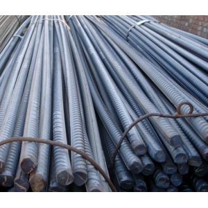 Reinforcing Deformed Steel Bars
