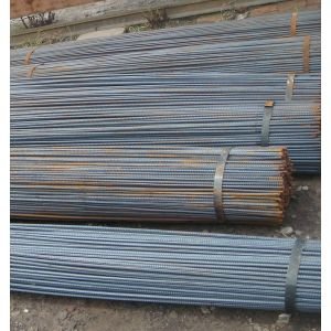 Popular Reinforcing Deformed Steel Bars