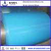 Colorized PPGI coil