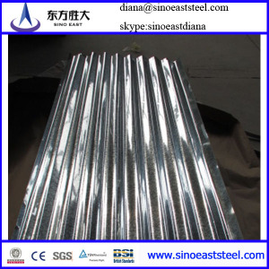 Galvanized/Color Roofing sheets Steel