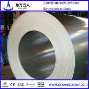 Color/ galvanized steel coil