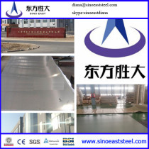 304 316 904L grade cold rolled stainless steel sheet/plate