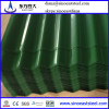Colored corrugated Roofing Steel Sheet