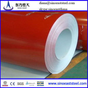 Hot Promotion!!  High quality PPGI coil for roof
