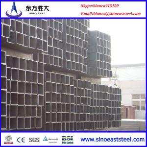 ASTM A36  tubo de hierro cuadrado fabricante en China