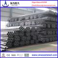 ASTM A53 tubo sin soldadura