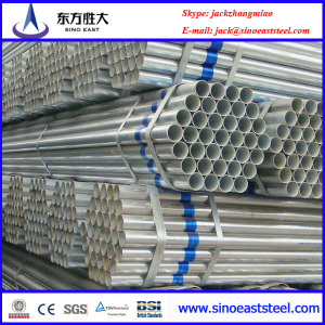 48.3mm galvanized steel pipe
