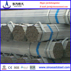32mm galvanized pipe
