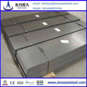 Manufacturer of prime quality Steel Plates