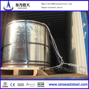 tinplate for making paint cans (coil/sheet/strip/plate)